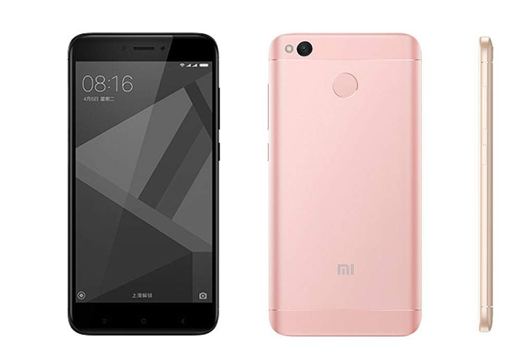 hp xiaomi redmi 4x 3/32 tam Sp.2